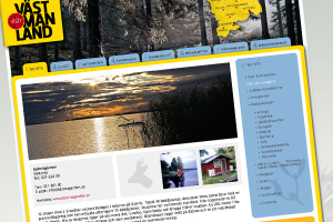 Visit Västmanland | VKL